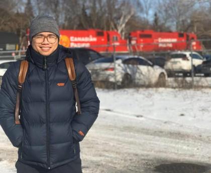CoVid-19 tại Canada và câu chuyện của chính phủ qua con mắt du học sinh