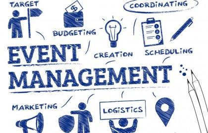 Du học Anh – Event management – Ngành hot dành cho giới trẻ năng động
