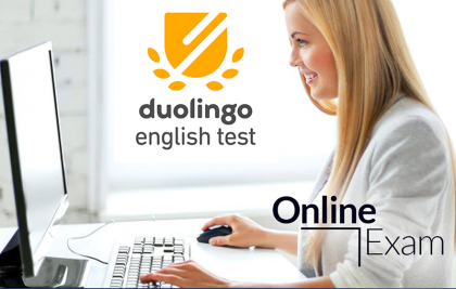 Giải pháp thay thế cho IELTS/ TOEFL trong mùa dịch COVID19 - bài thi DUOLINGO ENGLISH TEST
