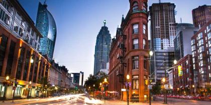 Du học Canada – Ontario nơi được đông đảo sinh viên Việt Nam lựa chọn
