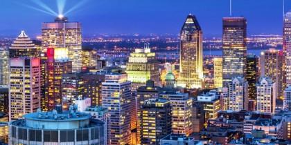 Du học hè Montreal 2018 – Sự kết hợp độc đáo giữa việc học trên lớp và kinh nghiệm thực tế