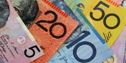 Tiền tệ tại Úc