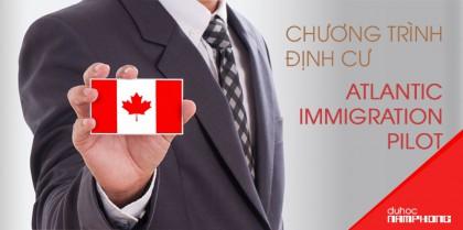 Chương trình định cư Atlantic Immigration Pilot (AIP) - Tổng hợp