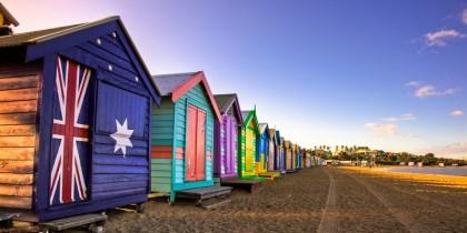 Văn hóa và các ngày lễ lớn tại Úc