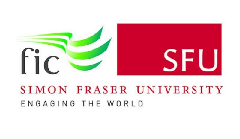 Simon Fraser University & FIC - Cập nhật thông tin về Covid-19