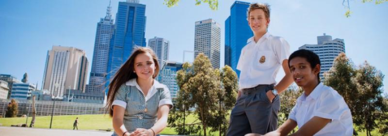 Danh sách các trường Trung học bang Victoria