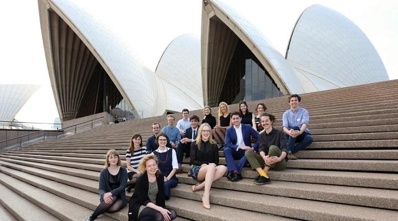 Temporary Graduate Visa - Visa 485: Cơ hội ở lại làm việc 4 năm tại Úc