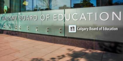 Calgary Board of Education - Cập nhật tình hình trường học trong Covid-19