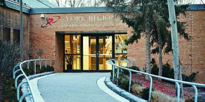 York Region District School Board - Cập nhật tình hình trường học trong Covid-19