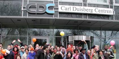 Carl Duisberg Centren – Trung tâm uy tín với các khóa học tiếng Đức tại nước Đức