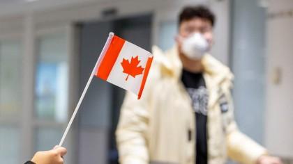 Thông báo từ chính phủ Canada: Tiếp tục giữ kết nối với học sinh và sẵn sàng hỗ trợ trước tình hình COVID-19