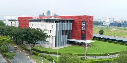 Chương trình đào tạo kết hợp tại trường Đại học RMIT - Giải pháp tối ưu mùa dịch