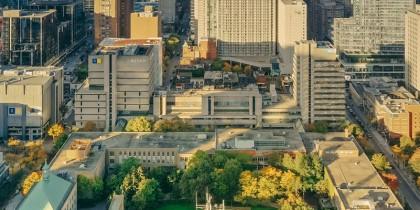 Ryerson Univerity-Kế hoạch kỳ học mùa Thu 2020