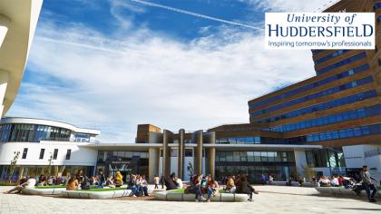 University of Huddersfield - Cập nhật tình hình trường học trong Covid-19