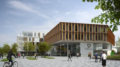 University of Northampton - Cập nhật tình hình trường học trong Covid-19