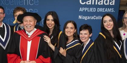 Những chương trình hỗ trợ sinh viên quốc tế tại trường Niagara College giai đoạn Covid-19