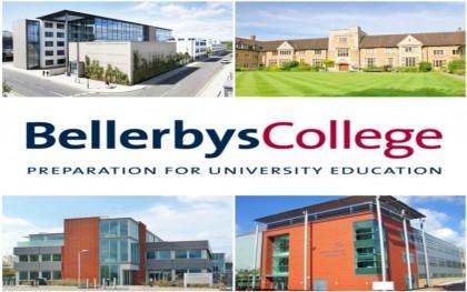 Nắm bắt cơ hội học chương trình Dự bị Y Khoa tại Bellerbys College