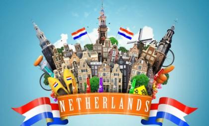 Du học Hà Lan – Phải đến đây học dù chỉ một lần!