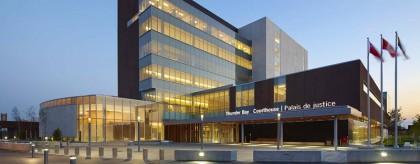 Du học và định cư Canada theo RNIP - Thành phố Thunder Bay, Ontario