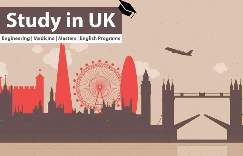 Du học Anh - Top 10 trường Đại học tại Anh năm 2021