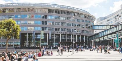 Cập nhật tình hình coronavirus - Năm học mới The Hague University of Applied Sciences