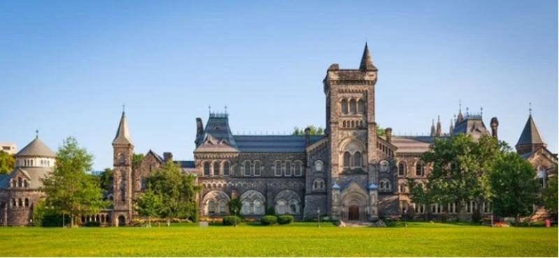Bảng xếp hạng TOP trường đại học hàng đầu Canada năm 2021