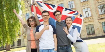 Du học Anh - TOP các trường Đại học học phí rẻ nhất tại Anh Quốc