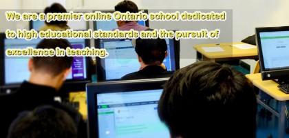 Học Việt Nam - Lấy bằng trung học Ontario