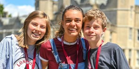 Thi học bổng du học Anh Quốc lên đến 70% - Trường Bellerbys College