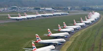 TIN HOT Các trường Đại học Anh quốc thuê máy bay đưa du học sinh quay lại trở lại...
