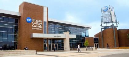 [HOT] Bản tin cập nhật từ trường Niagara College