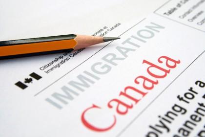 Cơ hội vàng nhập cư Canada - Giai đoạn 2021 đến 2024