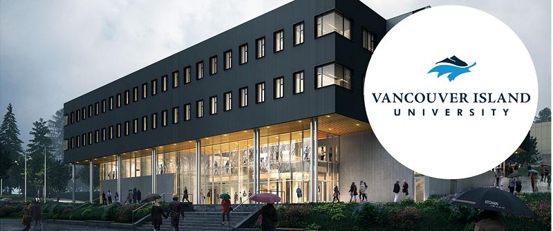 Đi Canada học chuyên ngành Tâm lý học tại Vancouver Island University