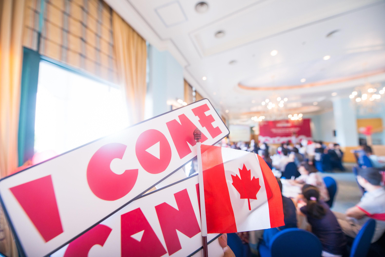 Hướng dẫn trước khi lên đường Du học Canada 2021