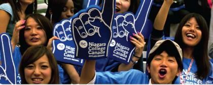 Niagara College - Hoàn tất kế hoạch học tập cho kỳ tháng 9/2021