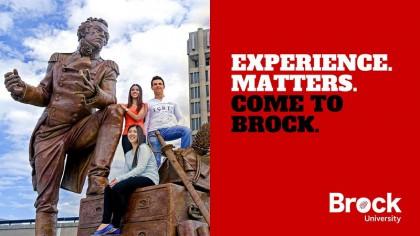 Tiền đề cho các chương trình Thạc sỹ Giáo dục - Masters Preparation Certificate in Education tại Brock University