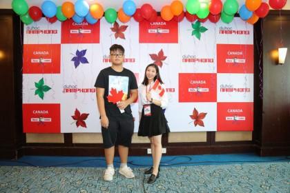 Câu chuyện du học thành công - Trần Hoàng Hải Nguyên - Từ cậu bé du học sinh cấp 3 trở thành tân sinh viên trường đại học Concordia University