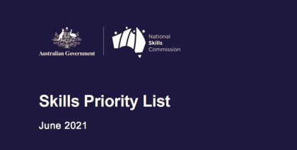 Chính phủ Úc công bố danh sách các nhóm ngành ưu tiên - cập nhật 06/2021