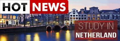 TIN HOT - Đại học nghiên cứu Hà Lan tiếp nhận tuyển sinh trực tiếp cho học sinh tốt nghiệp từ trường trung học phổ thông hệ không chuyên từ 9/2022