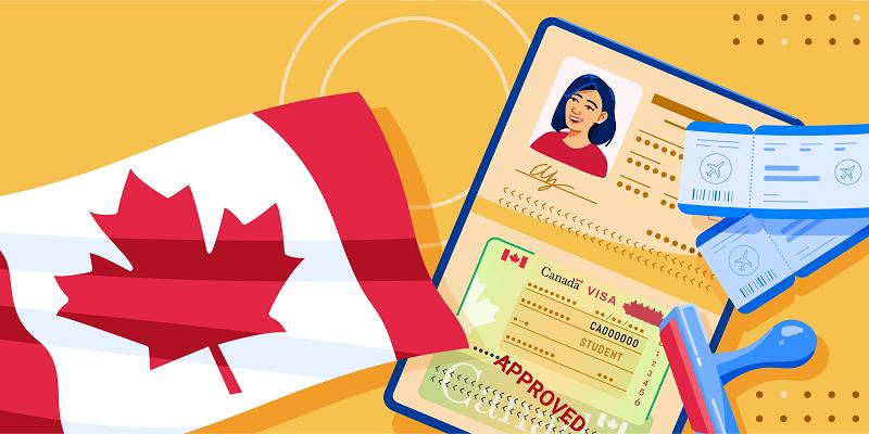 Tuổi càng cao xin visa du học Canada càng khó?