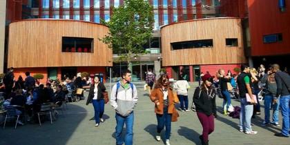 Du học UK kỳ tháng 1.2022 với học bổng lên đến 100% học phí
