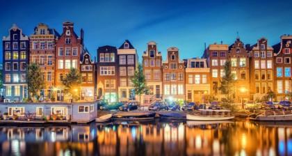 Du Học và Việc Làm Thêm ở Hà Lan