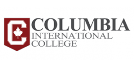 CIC - Columbia International College.