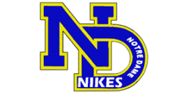 Burlington Notre Dame High Schools