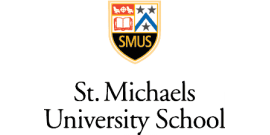 St. Michaels University School (SMUS)