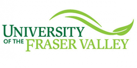 University of Fraser Valley.