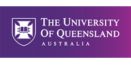 The University of Queensland - UQ