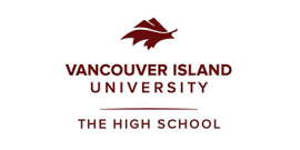 High School at Vancouver Island University (VIU High School)