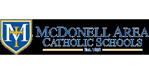 McDonell Catholic High School