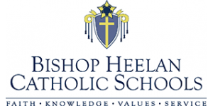 Bishop Heelan Catholic High School